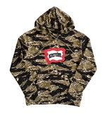 Icecream Icecream Flag Hoody Camo