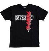 Icecream Icecream Katana Tee Black