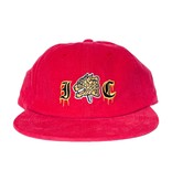 Icecream Icecream Eye See Tiger Polo Cap Tango Red