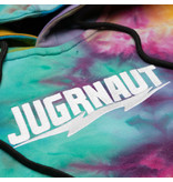 Jugrnaut Jugrnaut Groovy Hood Blue  Dye