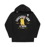 Jugrnaut Jugrnaut x J.C. Rivera x All Star Press Hoodie Black