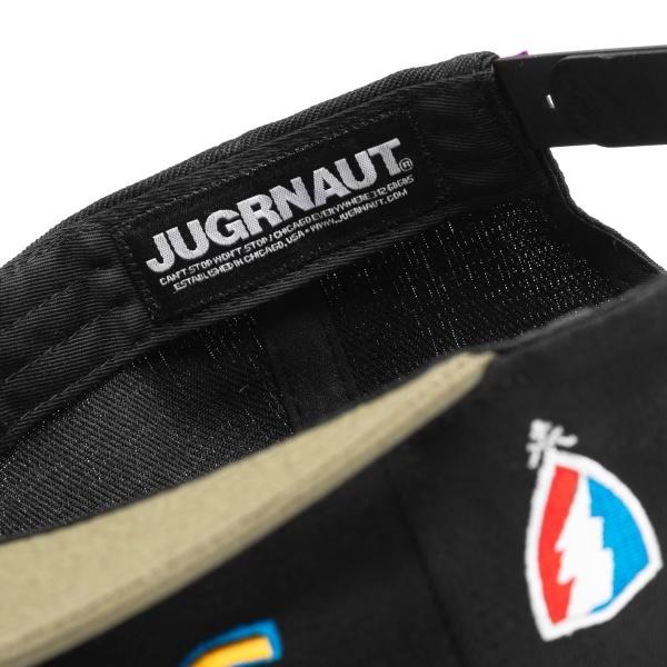 Jugrnaut Jugrnaut Undisputed Snap Blk/Yel/Green