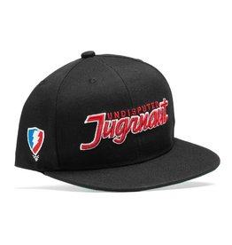 Jugrnaut Jugrnaut Undisputed Snap Black/Red