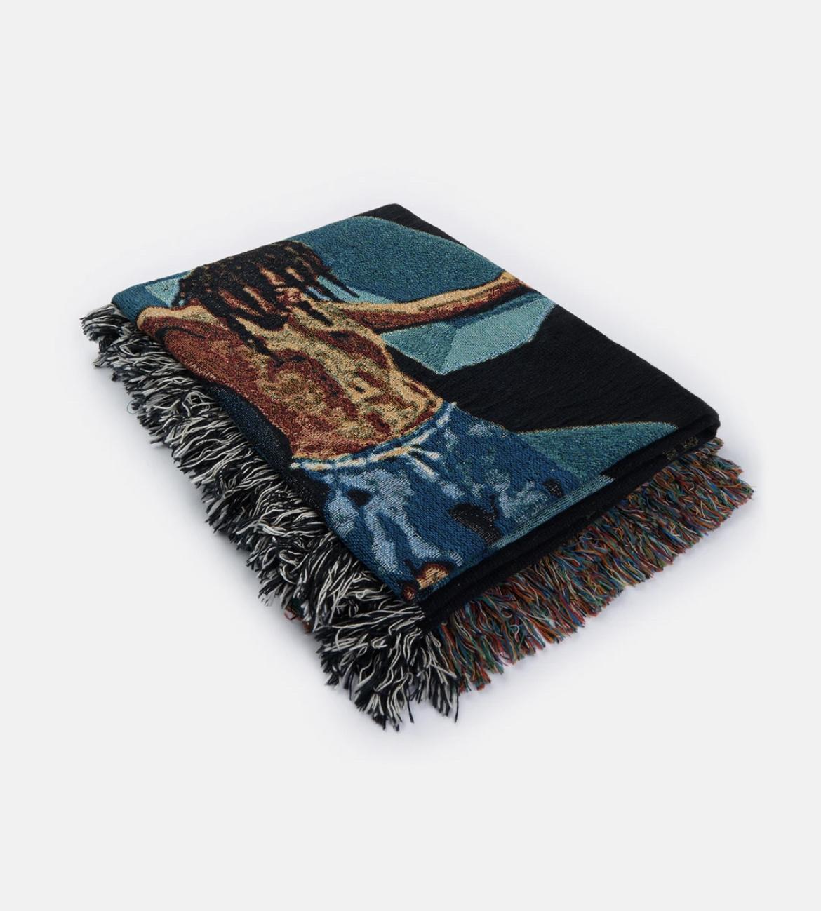 10 Deep 10 Deep Histroy Part 2 Throw Blanket