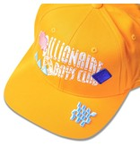 BBC BBC BB Arch Snapback Hat Orange