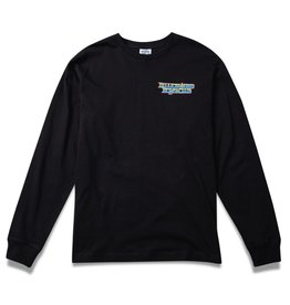 BBC BBC BB Stratas L/S Knit Black