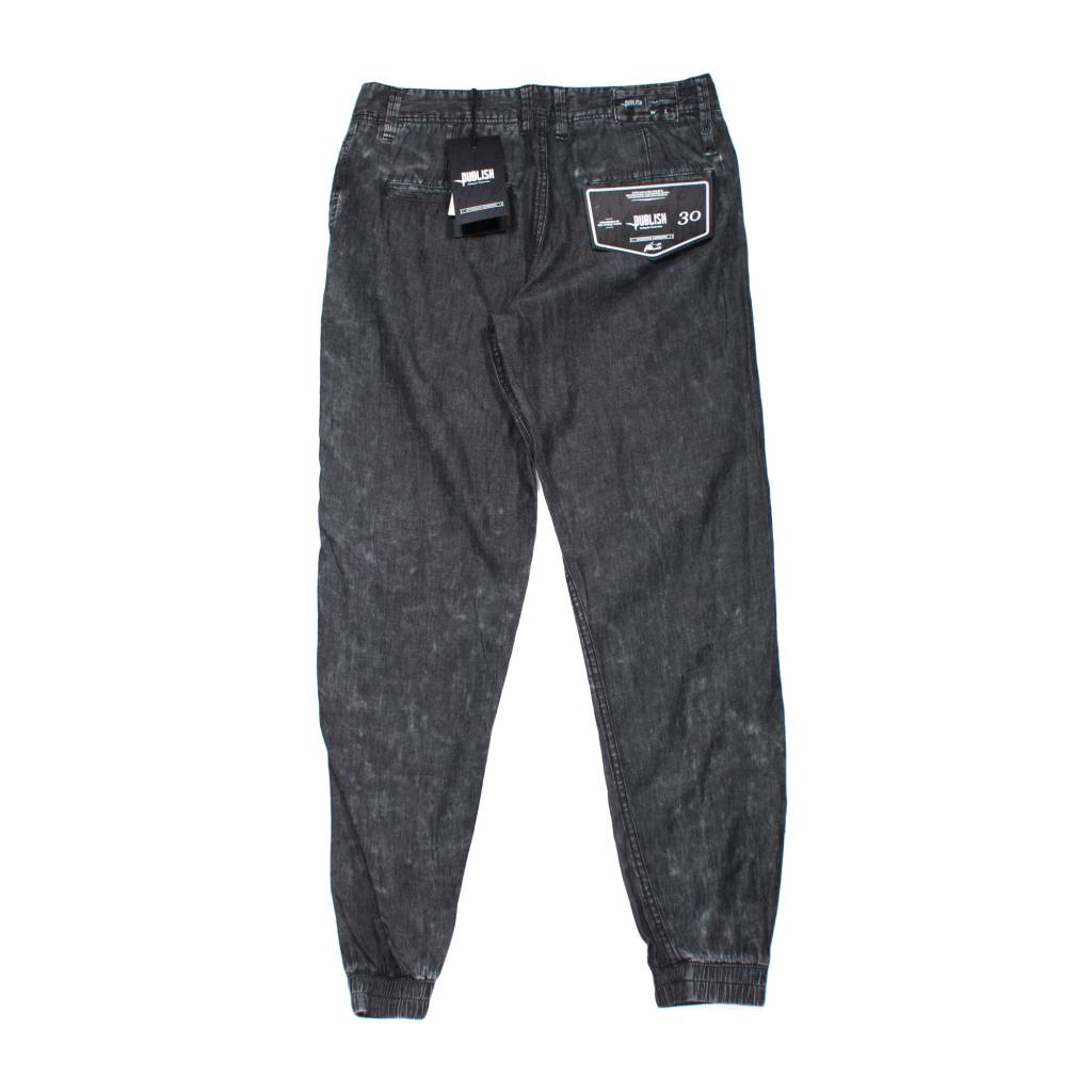 Publish Arsham Pants