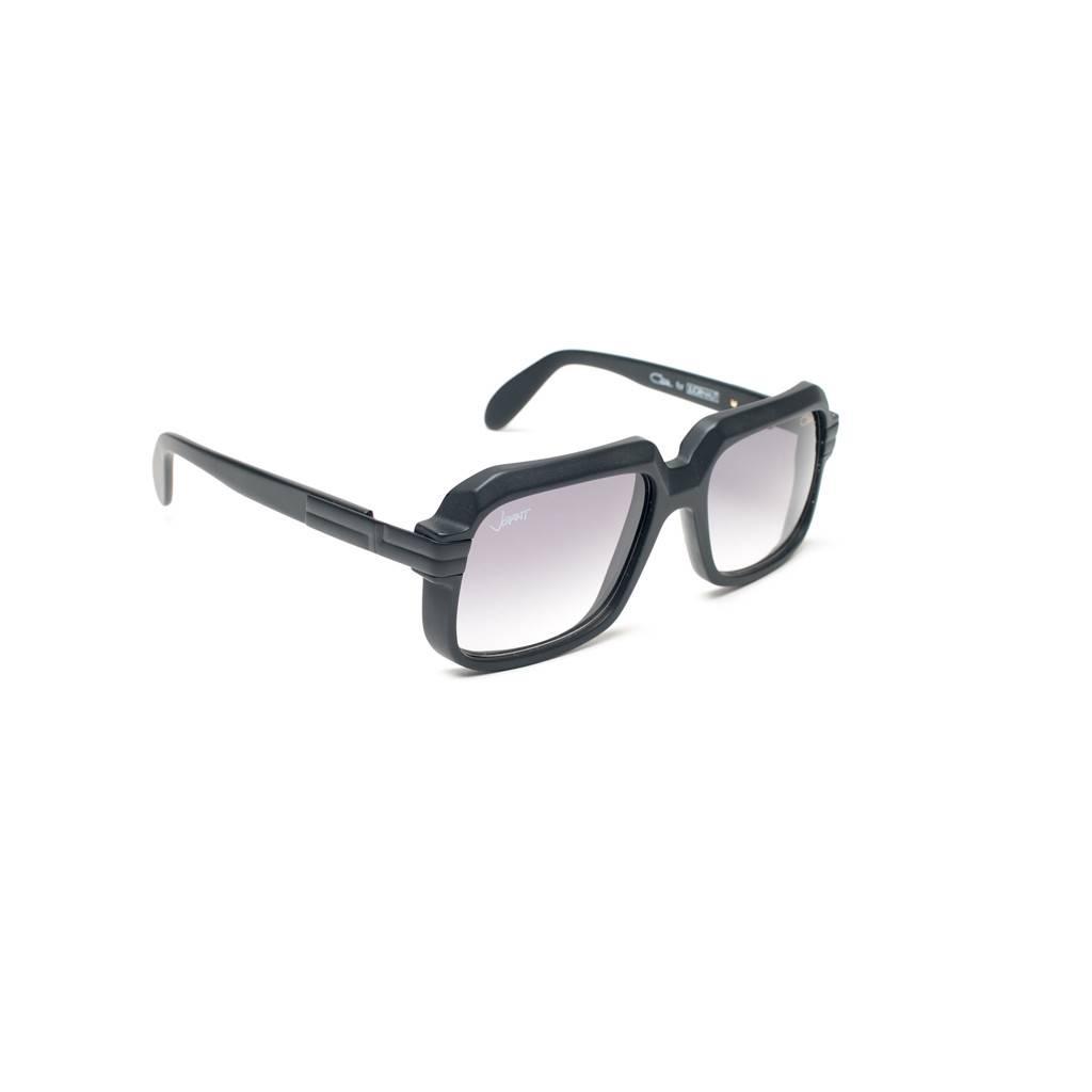 Jugrnaut Cazal x Jugrnaut 607 Sunglasses Matte Black