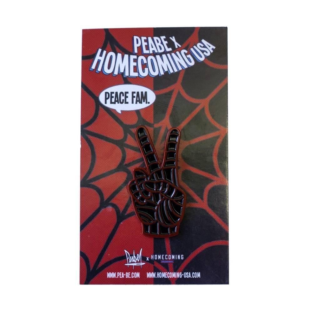 Homecoming USA Homecoming USA Peace Spidey (Miles Morales)