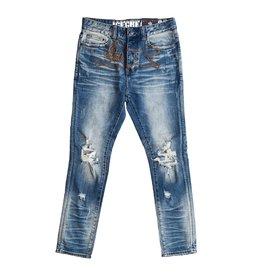 Icecream Icecream Vintage Jean Blue