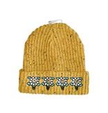 Icecream Icecream Speck knit Beanie Yellow