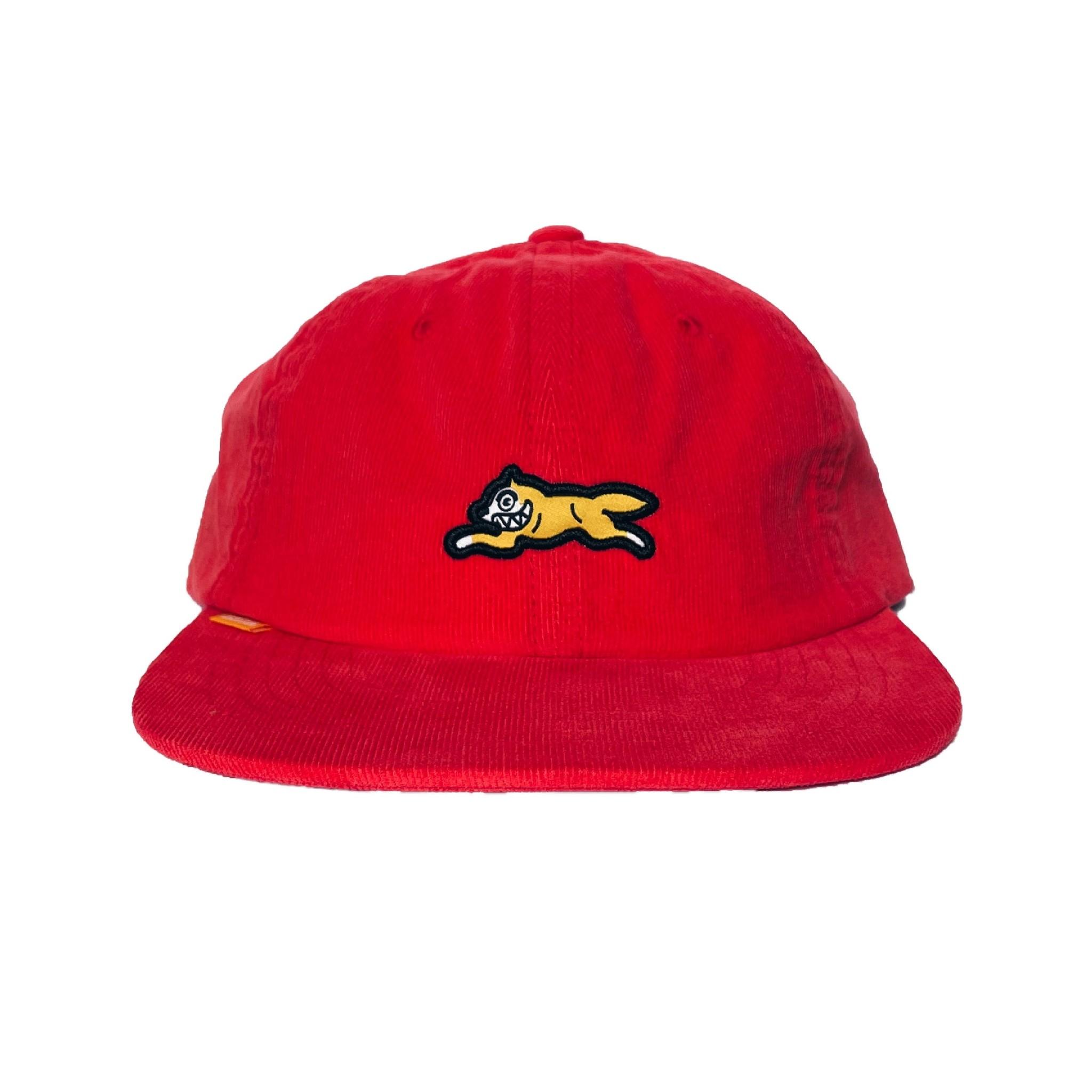 Icecream Icecream Dawg Polo Cap Red