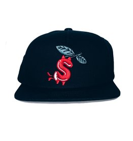 Icecream Icecream Money Snapback Black