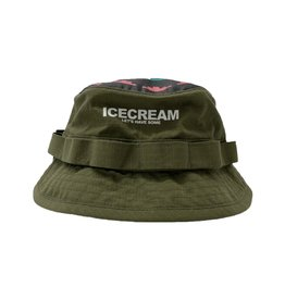 Icecream Icecream Army Bucket Vineyard