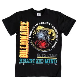 BBC BBC BB Space Dreams SS Tee Black