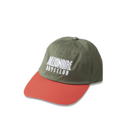 BBC BBC BB tone Twill Hat Avacado