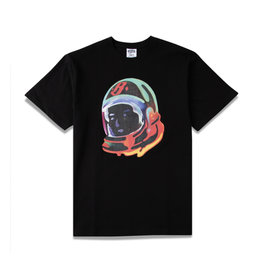 BBC BBC BB Galaxy SS Tee Black