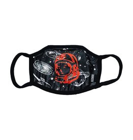 BBC BBC BB Space Mask Black