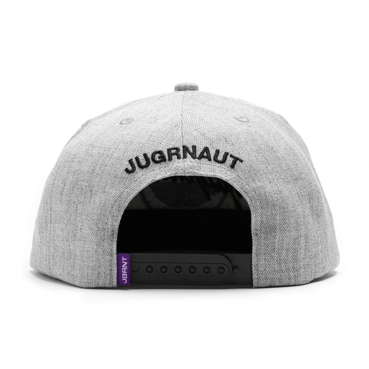 Jugrnaut Jugrnaut University Snap Grey