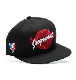Jugrnaut Jugrnaut University Snap Black
