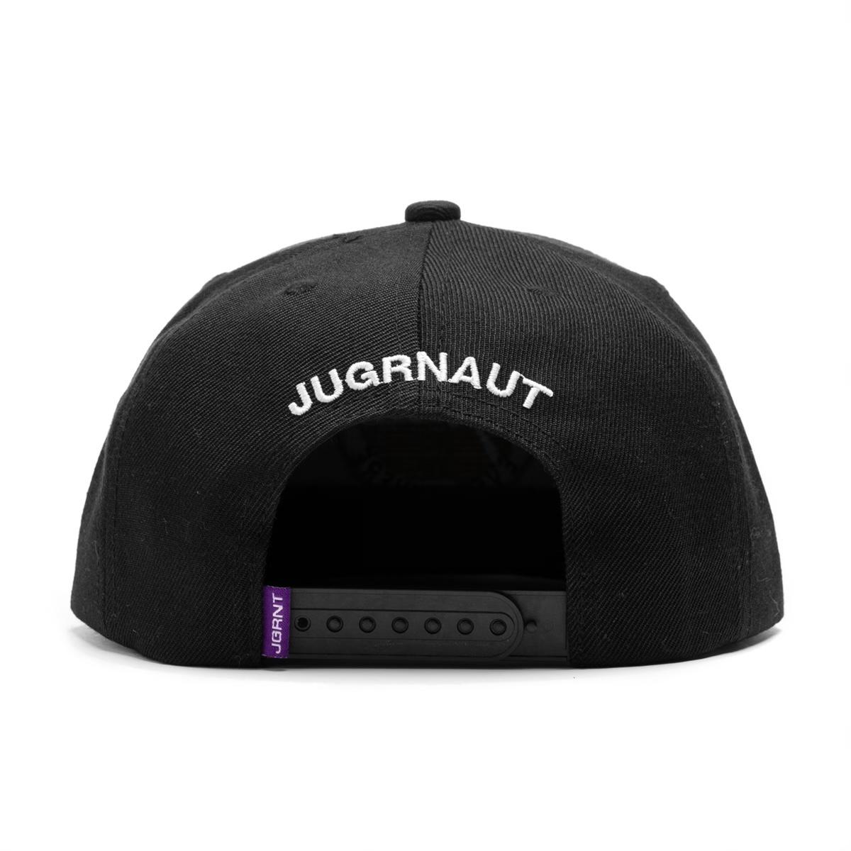 Jugrnaut Jugrnaut University Snap Black