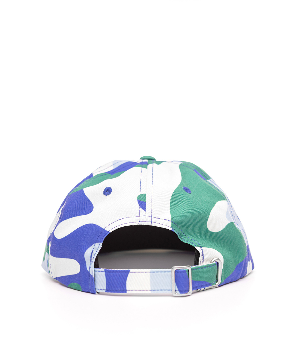 Icecream Icecream Melting Polo Hat Camo