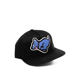 Icecream Icecream Martin Snapback Black