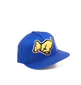 Icecream Icecream Martin Snapback Nautical Blue