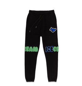 Icecream Icecream Wag The Dog Jogger Black