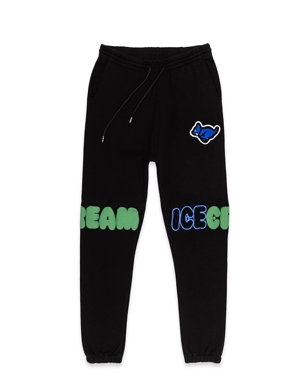 Icecream Icecream Wag The Dog Jogger Black
