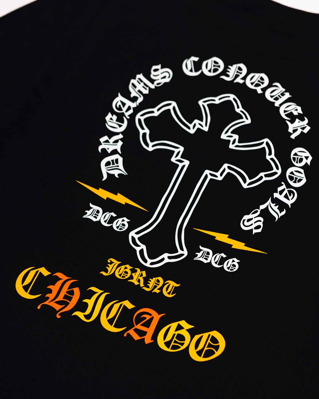 Jugrnaut Jugrnaut x DCG Cross collab Long Sleeve