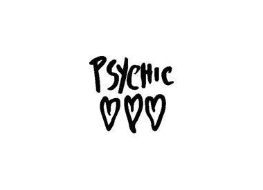 Psychic Hearts