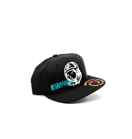 BBC BBC Wealth Hat Black