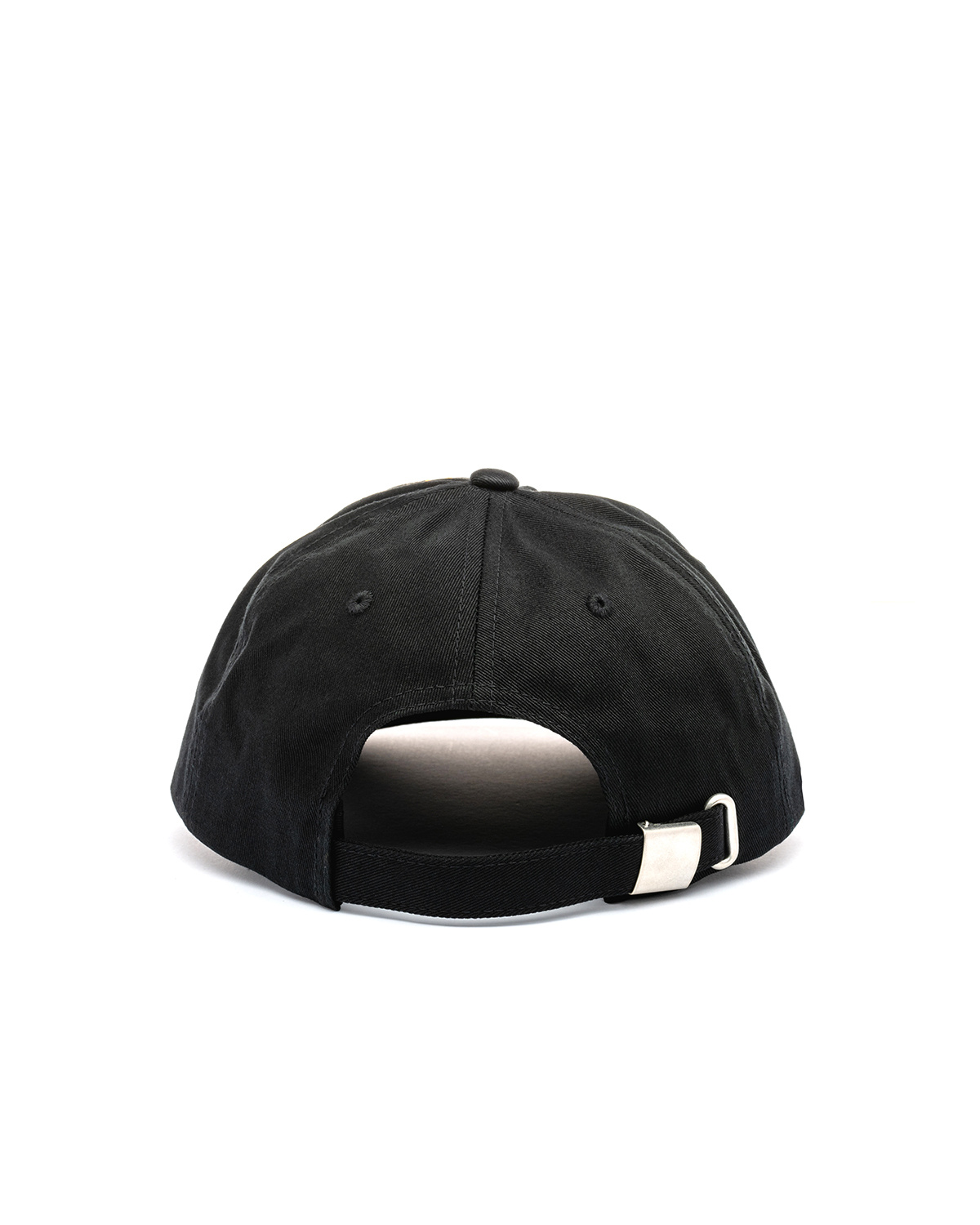 Icecream Icecream CDR Dad Hat Black