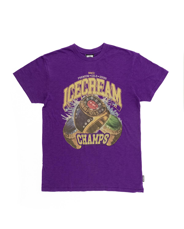 Icecream Icecream Champs Knit Acai