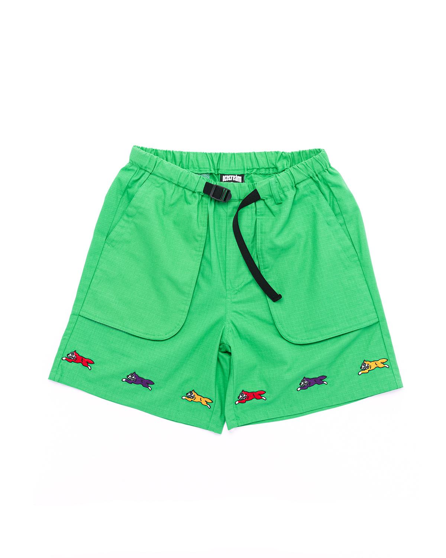 Icecream Icecream Runners Short Green