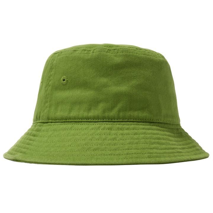 Stussy Stussy Stock Bucket Hat Leaf