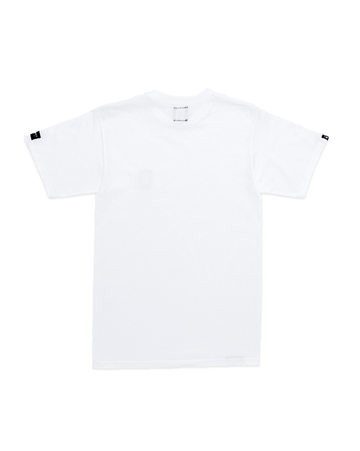 Panels Panels Americana Campbell patch tee White