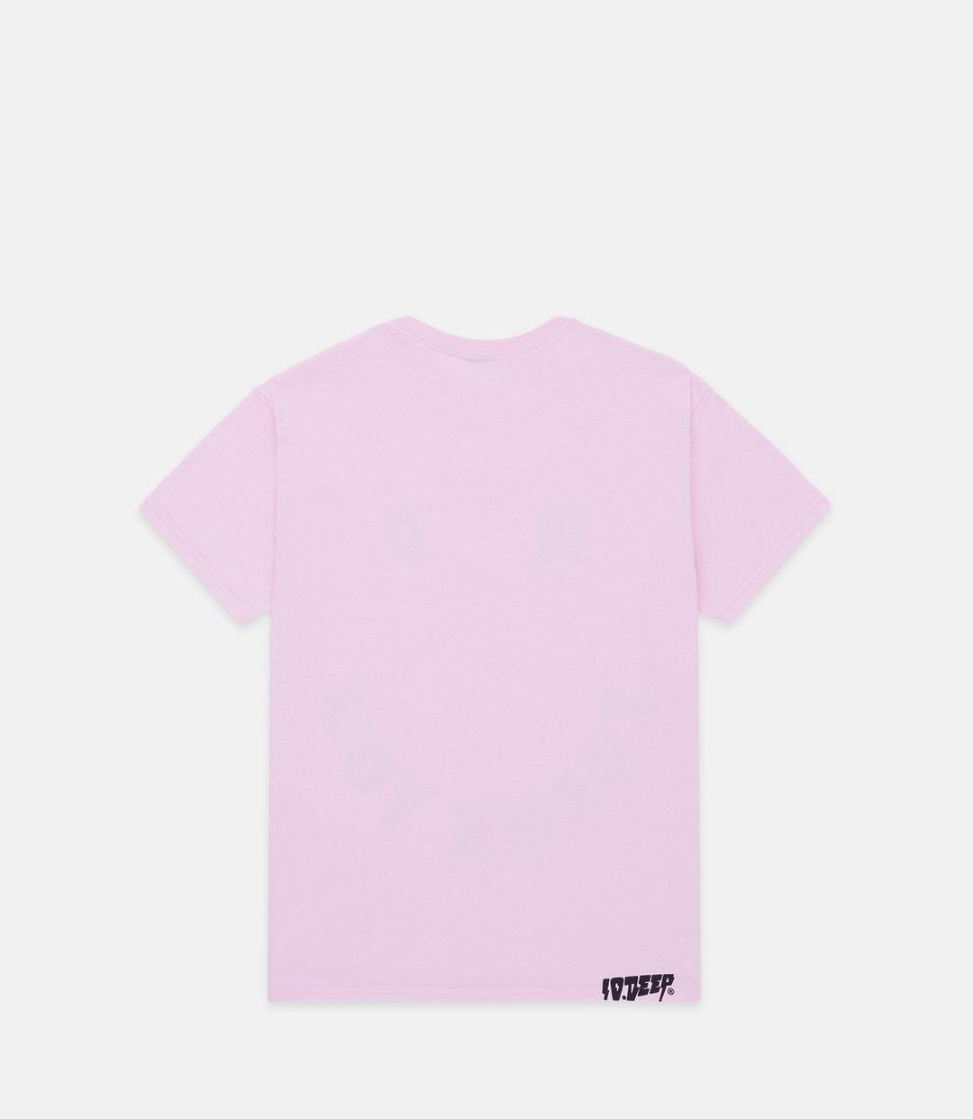 10 Deep 10 Deep I'm Good Tee Pink