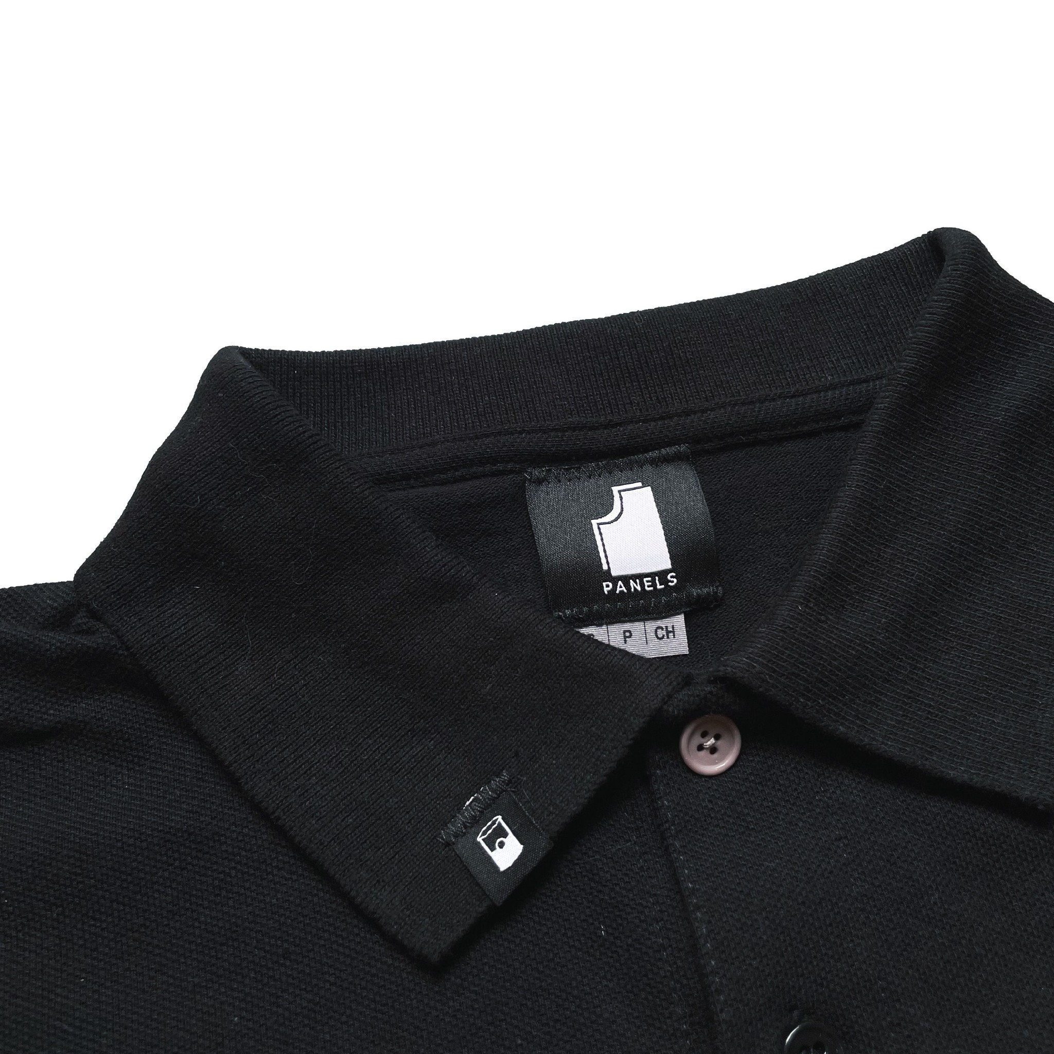 Panels Panels Campbell Can Polo Black