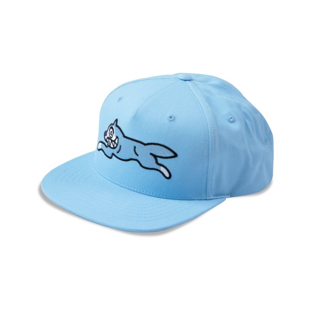 Icecream Icecream Candy Snapback Hat Cool Blue O/S