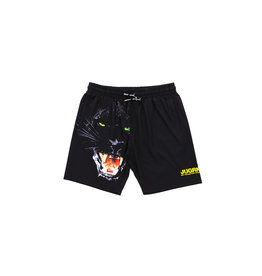 Jugrnaut Jugrnaut Black Cat Shorts Black