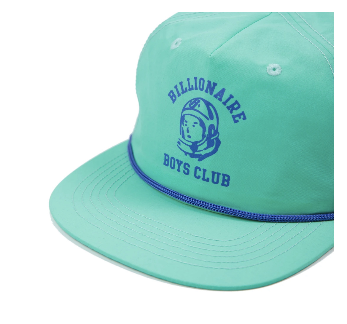 BBC BBC Clubhouse Hat Green
