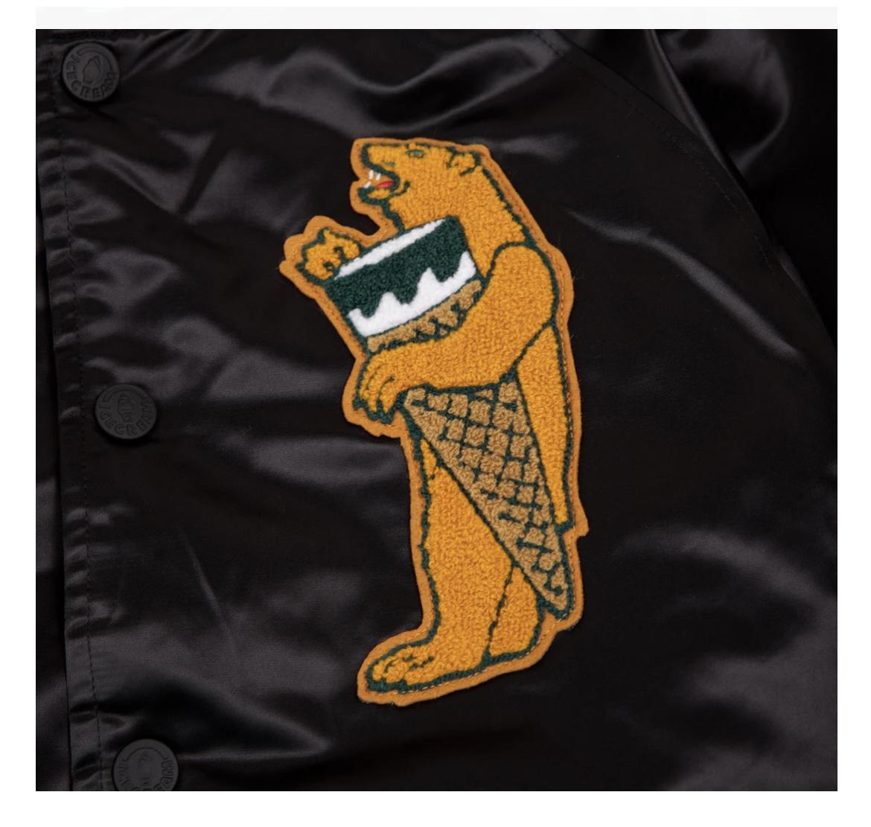 Icecream Icecream Bears Jacket