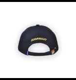 Jugrnaut Jugrnaut Campus Logo Felt Cap Black
