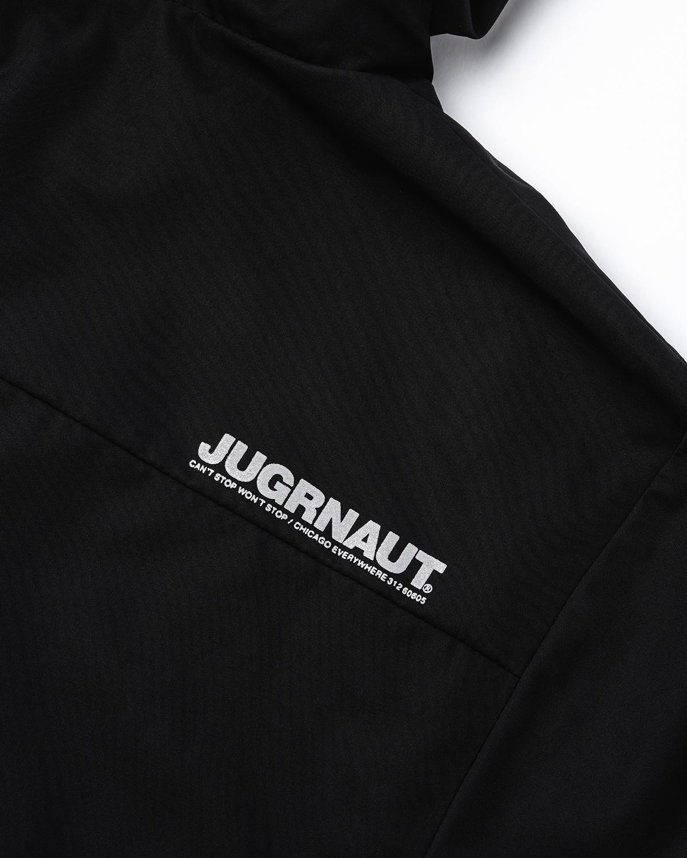 Jugrnaut Jugrnaut Tech Jacket Black w 3M