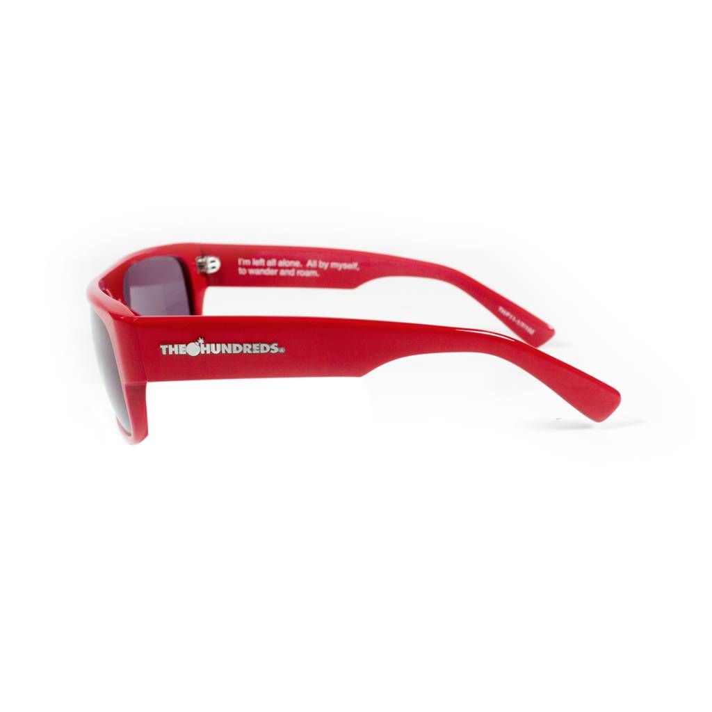 34ce7a6c5a33 The Hundreds Valens Sunglasses - Jugrnaut