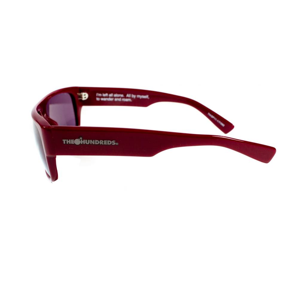 aacdcdf86693 The Hundreds Valens Sunglasses The Hundreds Valens Sunglasses ...