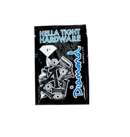 "Diamond Skate Hardware Hella Tight 1"" Allen Hardware"