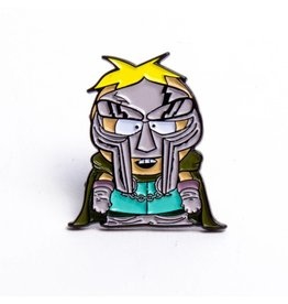 Peabe Pea-Be Mf Chaos Pin